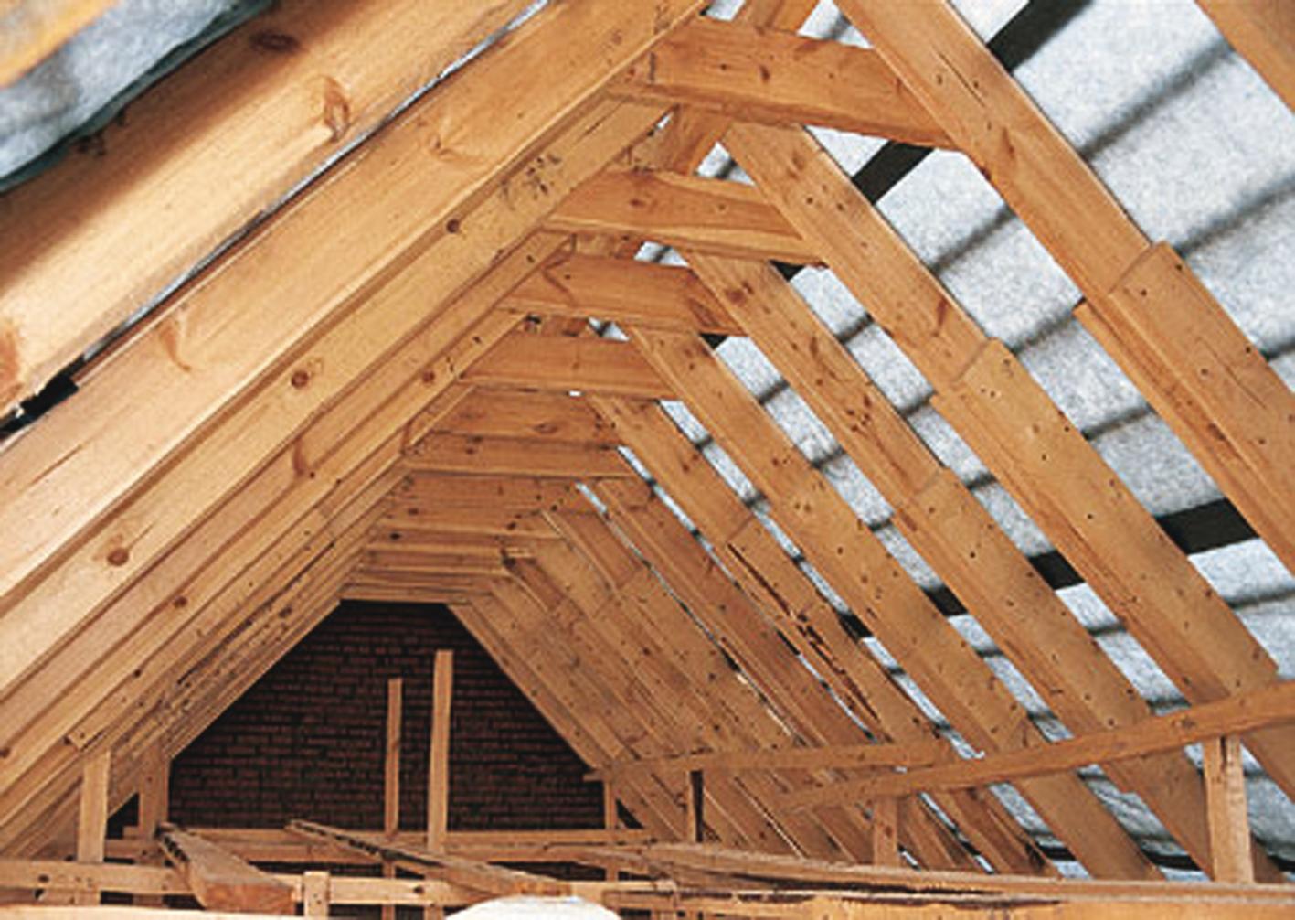 Как сделать крышу недорого
