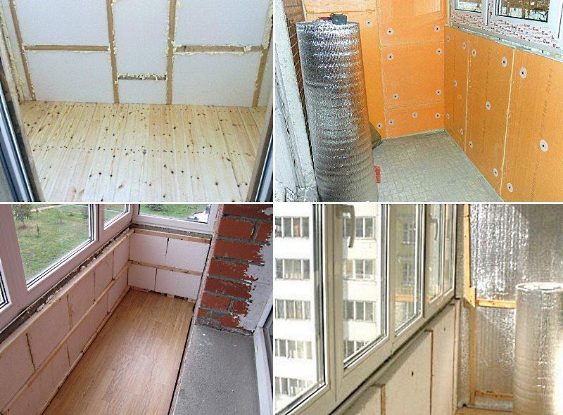 Особенности утепления балкона сайдингом промышленность. отра.