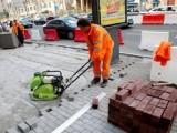 Производство и ремонт тротуарной плитки