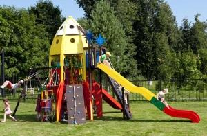 Купить детскую площадку
